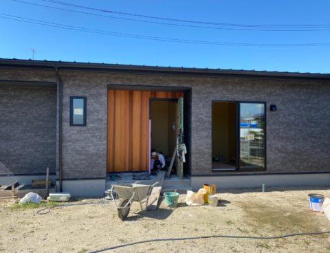 【新築現場日記】こんなところにも工務店で家を建てるメリットが。