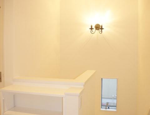 憧れの、白いマイホームの画像2