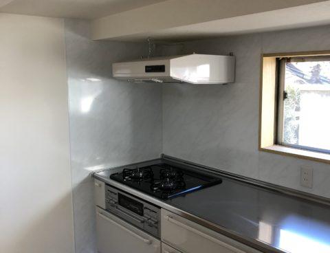 使いやすいキッチンへ。の画像1